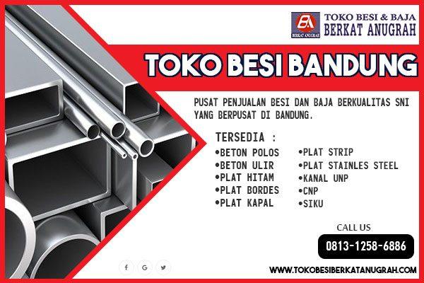 Distributor Besi Beton Bandung
